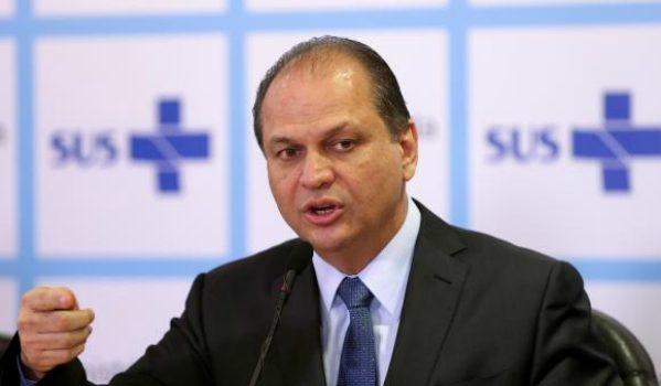 Ministro da Saúde lança aplicativo para conectar o cidadão ao SUS