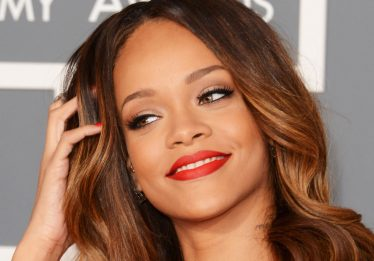Pornhub faz homenagem a Rihanna no aniversário de 30 anos da cantora