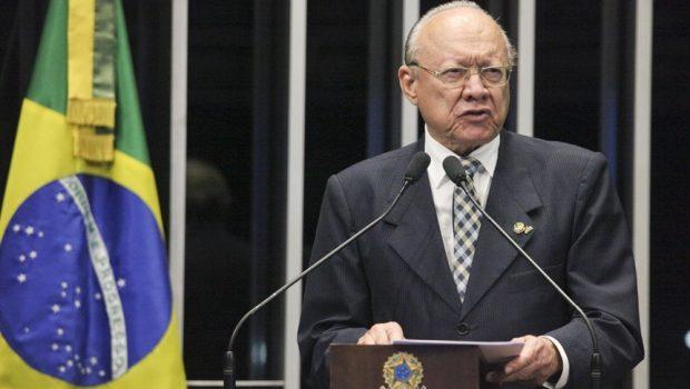 Senado reelege João Alberto Souza presidente do Conselho de Ética