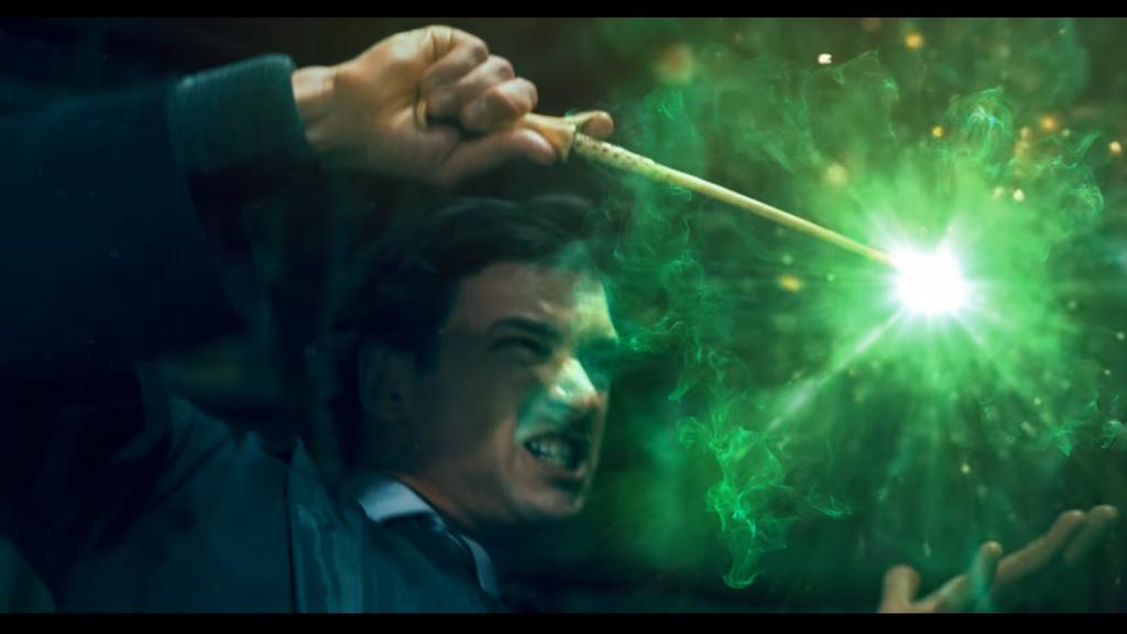 Filme sobre a origem de Voldemort é liberado pela Warner Bros