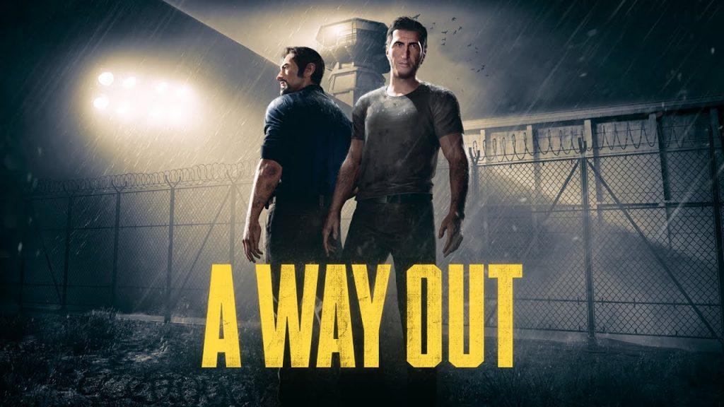 EA revela A Way Out para escapares da prisão
