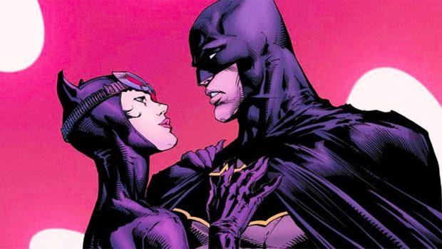 Batman pediu a Mulher-Gato em casamento nas HQs