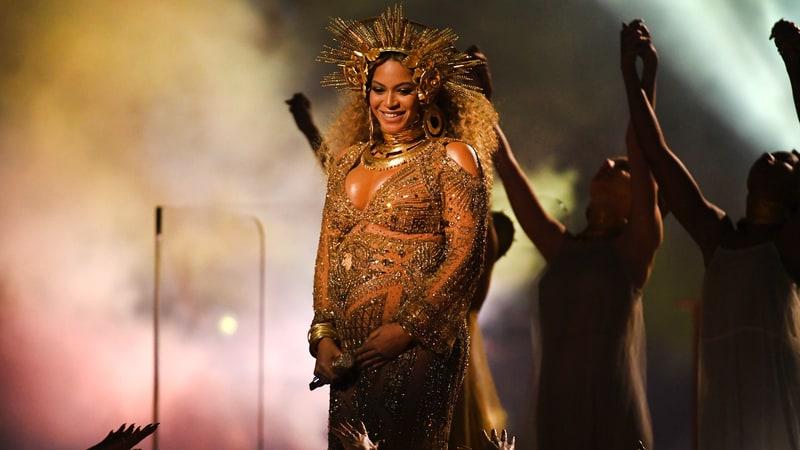 Nasceram os gêmeos da Beyoncé