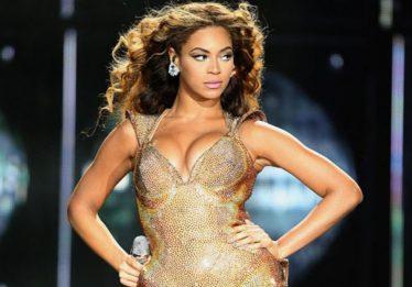 Beyoncé e Sean Garrett estão em estúdio trabalhando em novas músicas