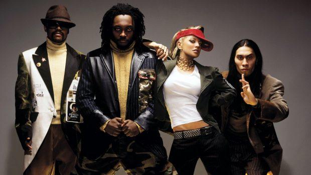 Fergie não faz mais parte do Black Eyed Peas
