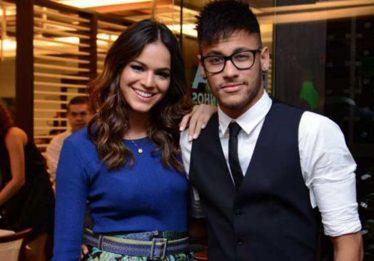 Bruna Marquezine e Neymar terminaram o namoro, diz colunista