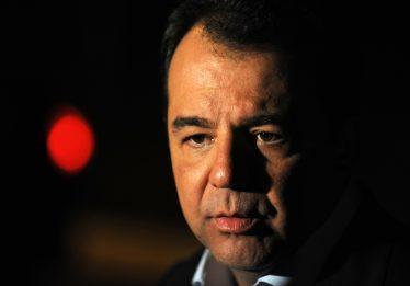 Condenado pela terceira vez, Cabral pega pena de 13 anos de prisão
