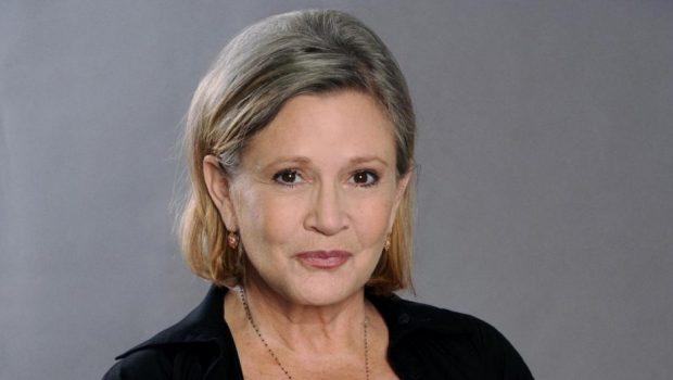 """Novo filme de """"Star Wars"""" vai ter aparição póstuma de Carrie Fisher"""