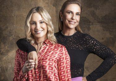 Ivete Sangalo e Claudia Leitte vão cantar juntas no show 'Live Experience'