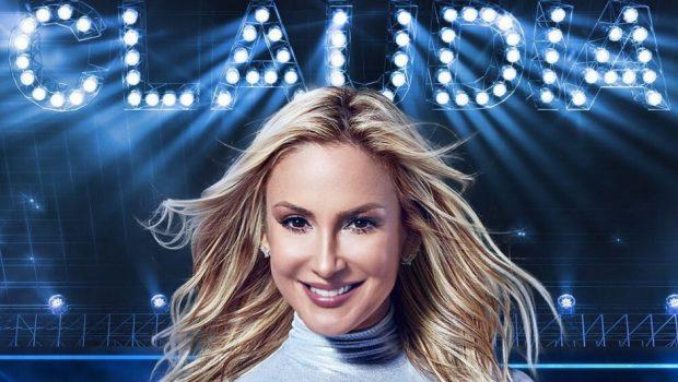 Claudia decide tirar o 'Leitte' do nome para nova turnê