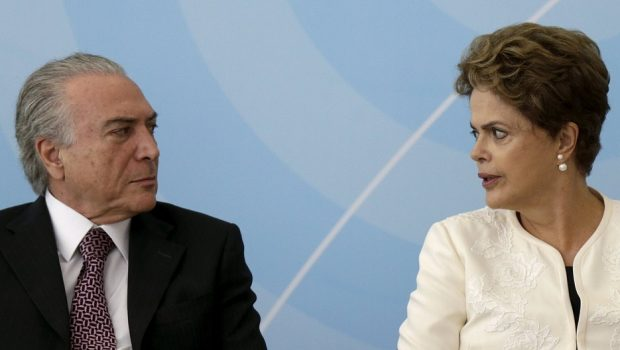 """Defesa de Dilma diz que acusação do PSDB é """"inconformismo de derrotado"""""""