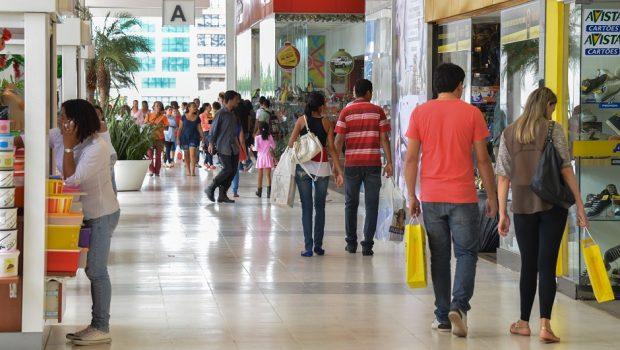 Comerciantes esperam crescimento de 2,5% nas vendas para o Dia dos Pais