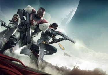 Bungie anuncia novas mudanças para Destiny 2