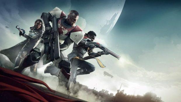 Destiny 2 terá várias novidades de gameplay, mas nada sobre a Escuridão