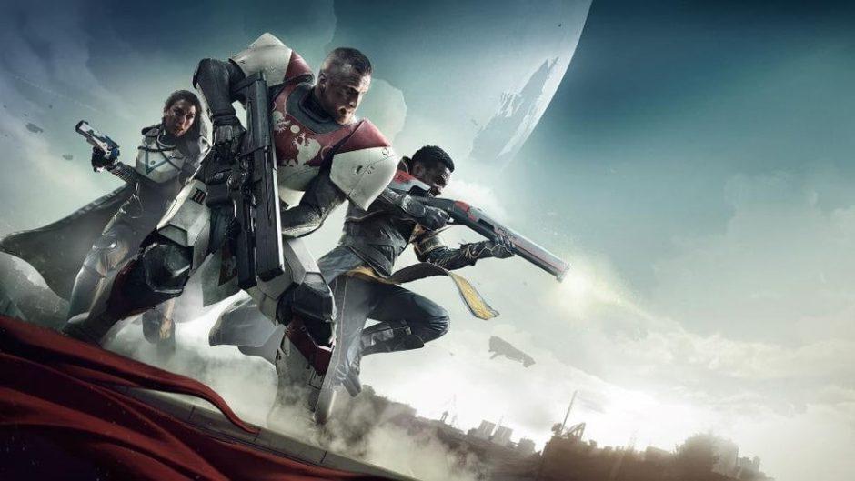 E3 2017: Bungie revela data de início e fim do beta público de Destiny 2!
