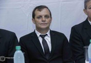 Vereador de Israelândia morre atropelado em caminhada para Trindade