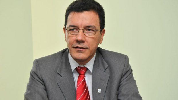UFG: Falta de investimento será maior desafio, afirma Edward Madureira