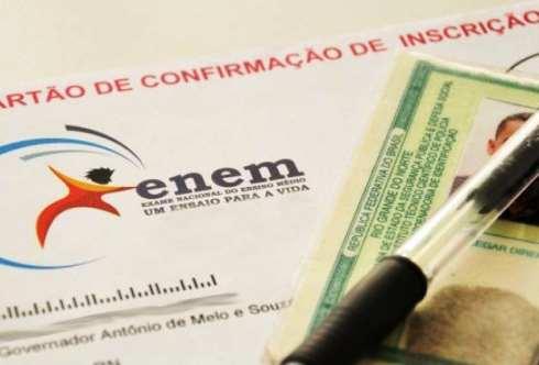 Termina hoje o prazo para candidatos trans pedirem o nome social no Enem