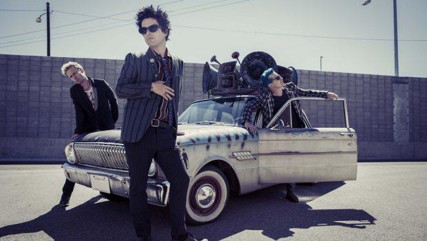 Green Day pode fazer quatro shows no Brasil