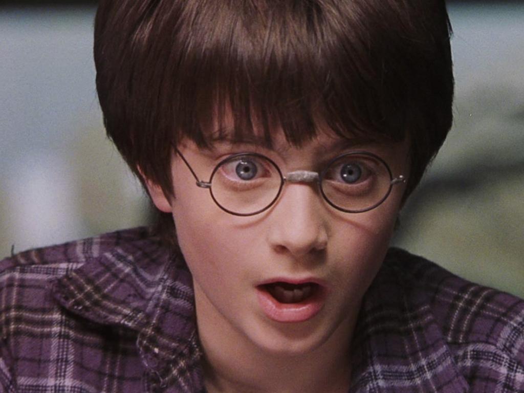Existe um outro Harry Potter no Mundo Bruxo
