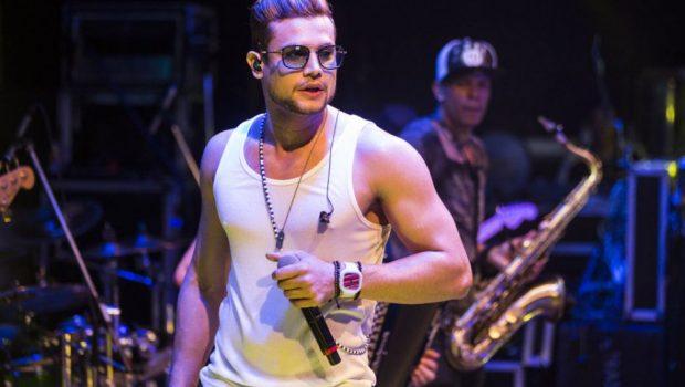 Israel Novaes cantará versão brasileira de 'Despacito'