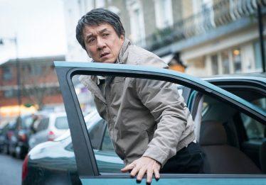 Jackie Chan está de volta em trailer de The Foreigner