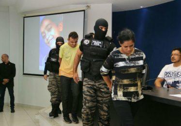 Polícia apresenta novas provas de que mãe teve participação no assassinato do próprio filho