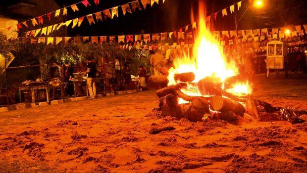 Ministério quer festas juninas atraindo turistas brasileiros e estrangeiros