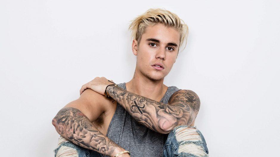 Justin Bieber foi banido da China