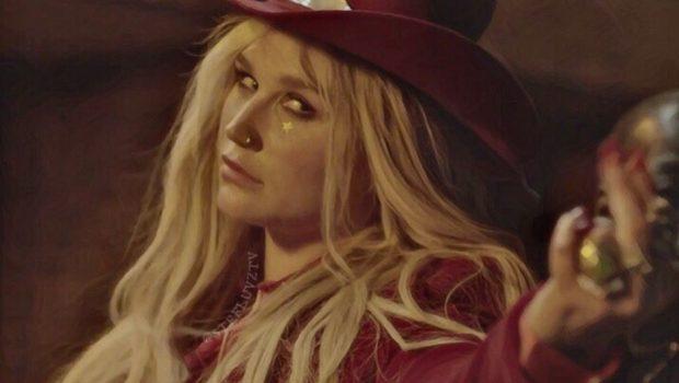 Kesha: trechos de um novo single da cantora circulam na internet
