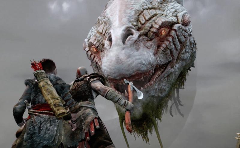 God of War 4 pode sair em março de 2018