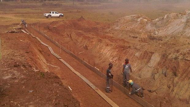 Gigantes grupos de mineração de olho nas minas de ouro de Goiás