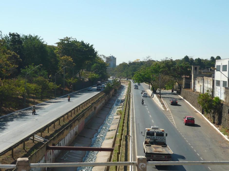 Obras na Marginal Botafogo começam na próxima semana