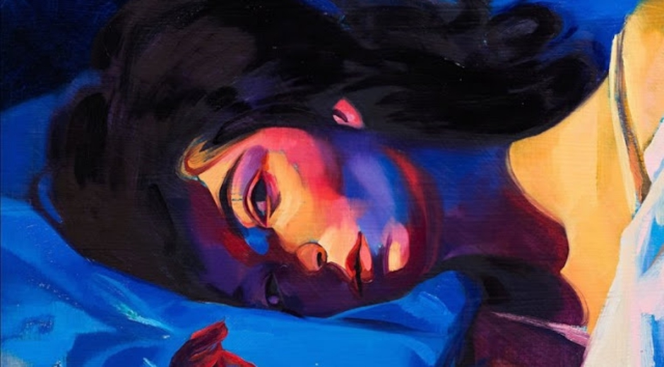 Revista NME elege 'Melodrama', de Lorde, como melhor álbum de 2017