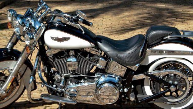 Garage Custom reúne motos antigas e customizadas neste fim de semana