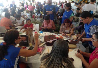 Prefeitura pretende reformar 14 unidades educacionais durante mutirão
