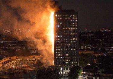 Incêndio em edifício de Londres começou em uma geladeira com defeito
