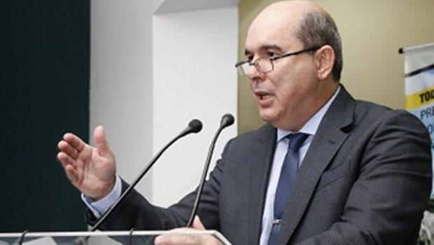 Navarrete deixa a Secretaria da Fazenda na próxima semana