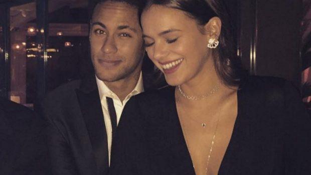 Bruna Marquezine e Neymar inspiram música sertaneja