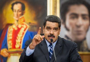 Nicolás Maduro anuncia fechamento total da fronteira da Venezuela com o Brasil