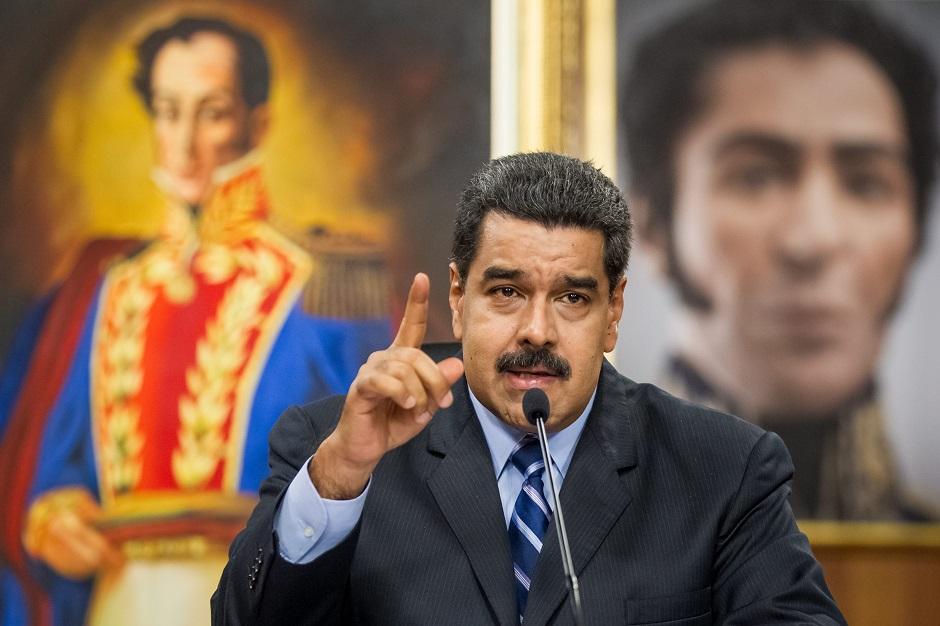 Assembleia Nacional da Venezuela declara ilegitimidade de Maduro