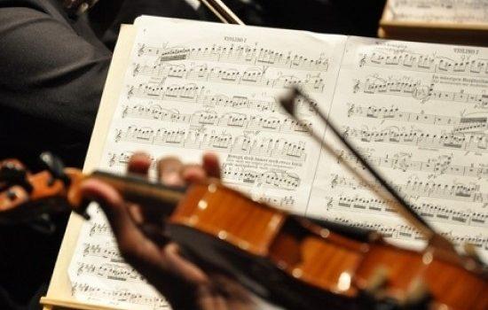 Orquestra de Câmara Gustav Ritter abre Temporada 2017 no Teatro Goiânia
