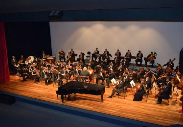 Sinfônica de Goiânia apresenta concerto com composições russas nesta terça-feira (22)