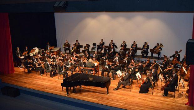 Orquestra Sinfônica e Coro Juvenil de Goiânia apresentam concerto Carmina Burana no Teatro Sesi