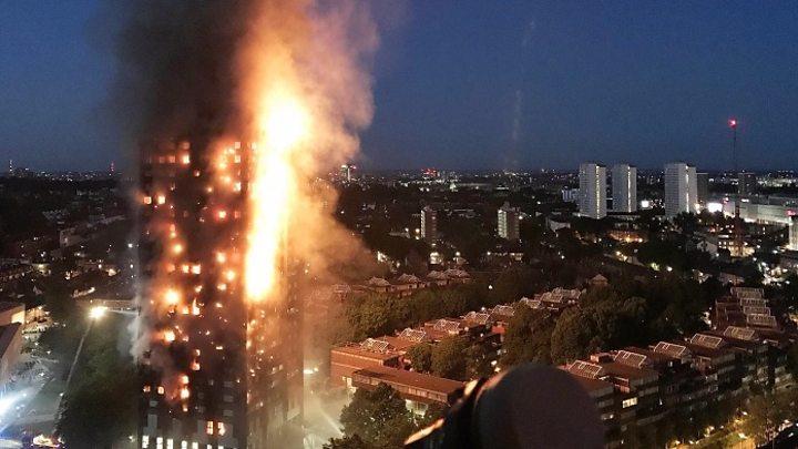Sobe para 79 número de mortos ou desaparecidos em incêndio de Londres