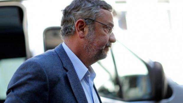 Justiça homologa delação de Antonio Palocci
