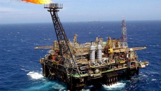 Produção de petróleo cai 2,7% em janeiro em relação a igual período de 2017