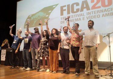 Martírio vence os principais prêmios do FICA