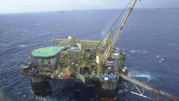 Produção de petróleo da Petrobras cresce 3,9% em maio