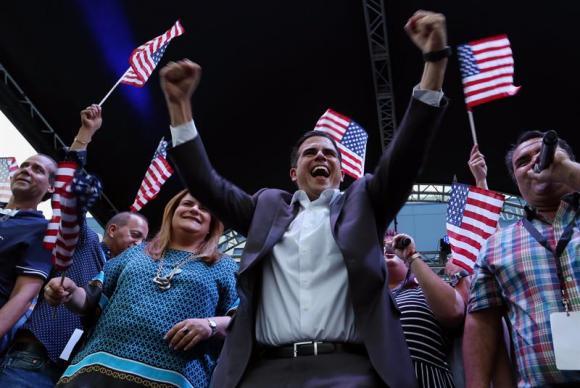 Porto Rico decide ser 51º estado americano; medida depende de aprovação dos EUA